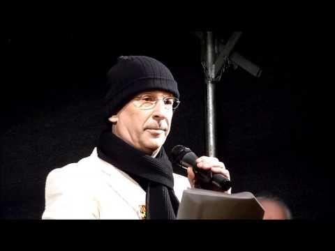 Volker Lösch - 150. Montagsdemo gegen Stuttgart 21 - 26.11.2012