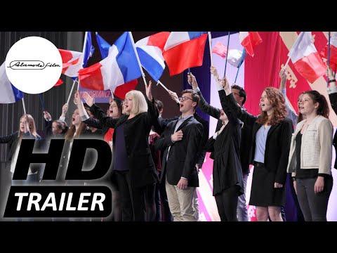 Das ist unser Land! I ab 24. August im Kino I Trailer deutsch