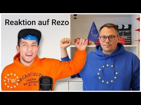 Reaktion auf Rezo | Tiemo Wölken