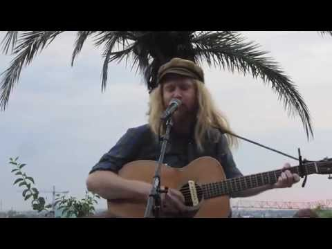 "Stu Larsen ""Darling if you're down"""
