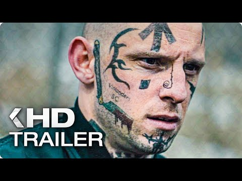 SKIN Trailer German Deutsch (2019) Exklusiv
