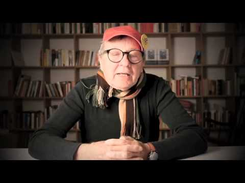 "EU-Sparschwein Jean-Claude Juncker … Peter Grohmann's ""Wettern"", 19.11.2014"