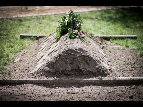 Die Toten kommen