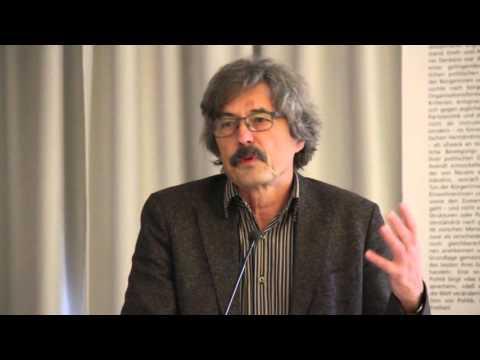 Winfried Thaa: Warum Arendt und nicht Marx?