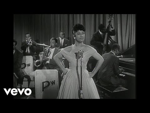 Ruth Brown - Hey Mama, He Treats Your Daughter Mean (Live)