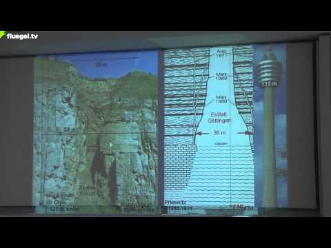 AKW Neckarwestheim, eine geologische Zeitbombe, 2: Natürliche Hohlraumbildung unter dem AKW