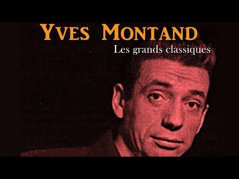 Yves Montand - Le chant des partisans (Le chant de la libération)