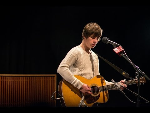 Jake Bugg - Me and You (Live on 89.3 The Current)