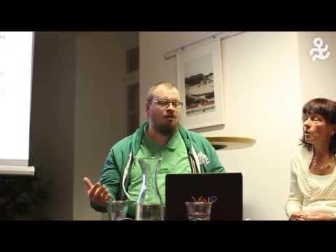 Alexei Kozlov: Situation der russischen Zivilgesellschaft & der Ukraine-Konflikt