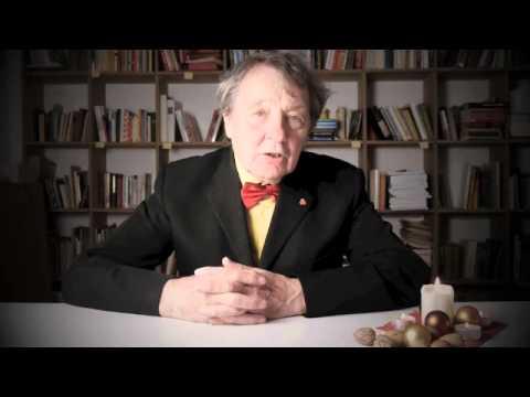 """Peter Grohmanns """"Wettern der Woche"""" vom 25.12.2013"""