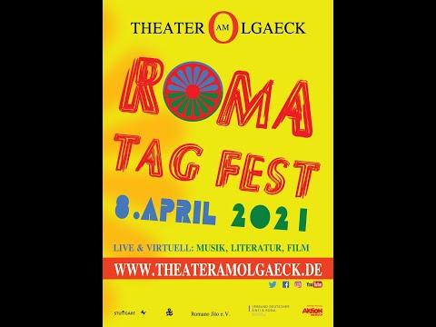 Theater am Olgaeck - Roma in Stuttgart