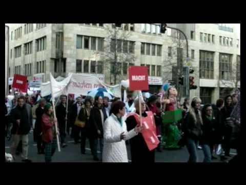 Art Parade Stuttgart 19-11-09 - Jennys Film