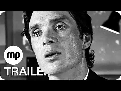 THE PARTY Trailer German Deutsch (2017)