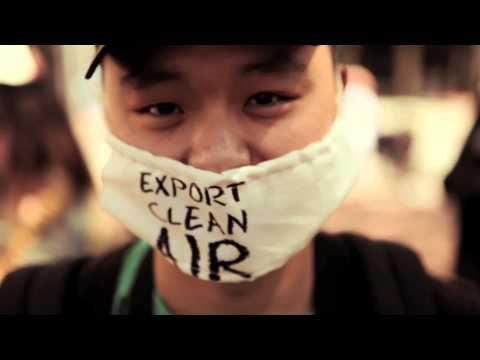 Ende Gelände - Kohle Stoppen, Klima schützen