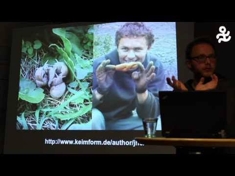Jan Hendrik Cropp: Postkapitalistische Landwirtschaft – Potentiale, Probleme, Perspektiven
