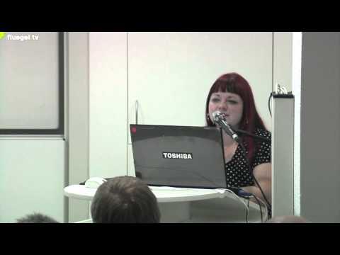 Ukraine, Russland und Europa, Ludwigsburg, 07.05.2014: Einleitung, Dr. Ludmila Lutz-Auras
