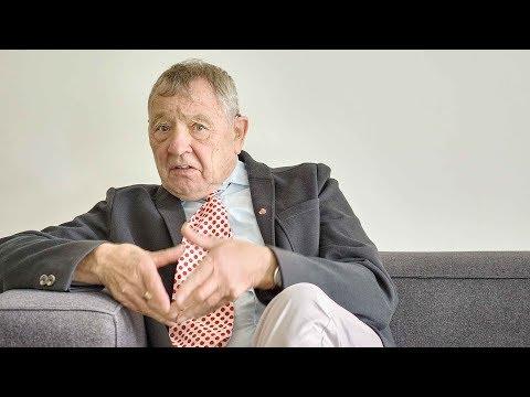 """Schwarz Rot ist die Haselnuss – Peter Grohmanns """"Wettern der Woche"""""""