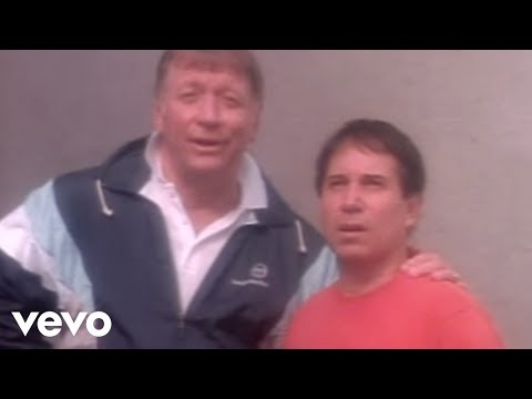 Paul Simon - Me and Julio Down by the Schoolyard (Official Video)