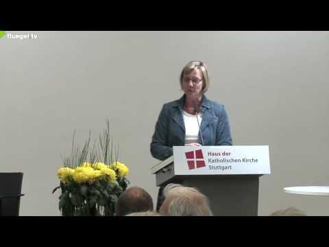 Wie kommte die Energiewende wieder in Schwung? Fachgespräch, Stuttgart, 07.11.2013: E. Sitzmann, MdL