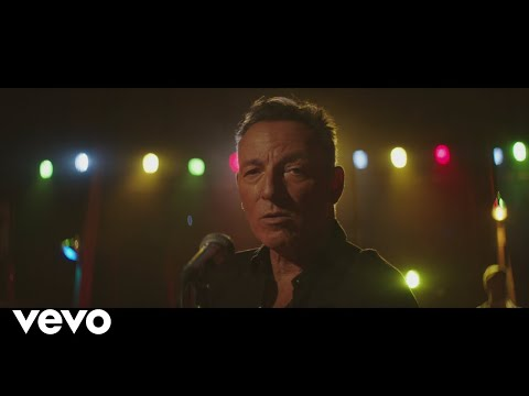 Bruce Springsteen - Western Stars (Official Video)
