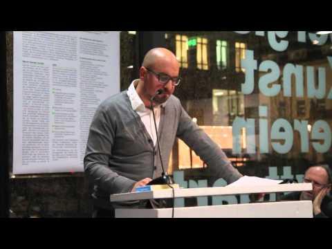 Christian Volk: Politisierung durch Protest
