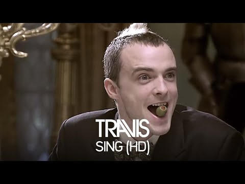 Travis - Sing (Official HD Video)
