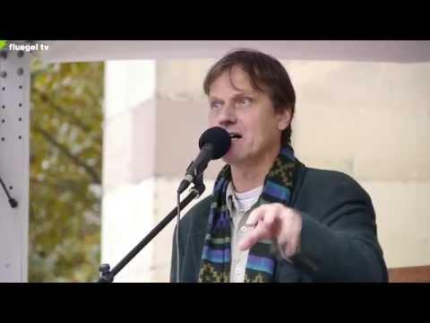 TTIP, CETA, TiSA stoppen! Jens Loewe, Stuttgarter Wasserforum, Stuttgart, 11.10.2014