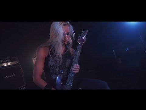 NITA STRAUSS - Pandemonium (Official Video)
