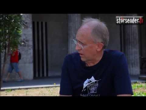 stoersender.tv exklusiv: neuer HVB-Skandal - Rudolf Schmenger im Interview - Episode 9