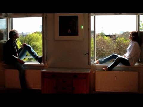 SIR - Frühling in Berlin (Official Music Video)