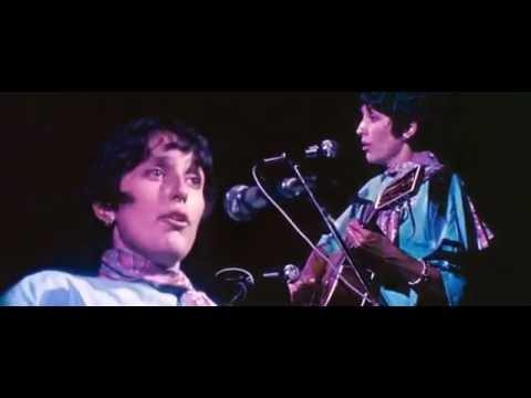 "Joan Baez, ""Joe Hill"" live at the Woodstock Festival, 1969"