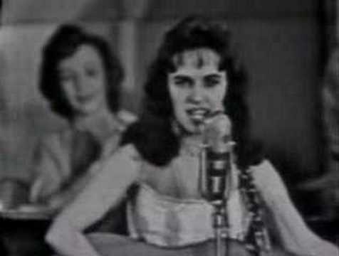 Wanda Jackson - Hard Headed Woman