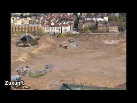 Widerstand gegen den Widerstand: Stuttgart 21