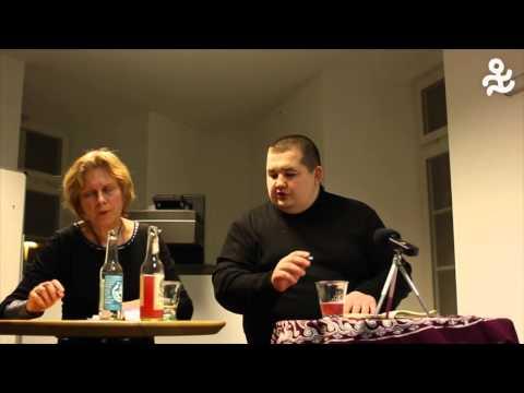 Pavlo Lysianskyi: Die Lage der Bergarbeiter in der Ukraine