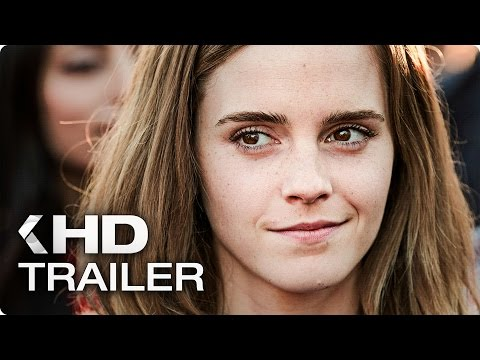 THE CIRCLE Trailer 2 German Deutsch (2017)