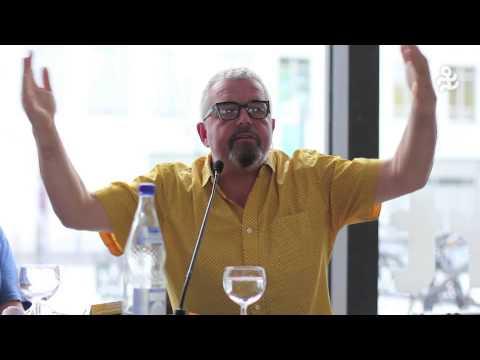 Thomas Moser und Friedrich Burschel: Blick in den Abgrund – Konsequenzen aus dem NSU Kom