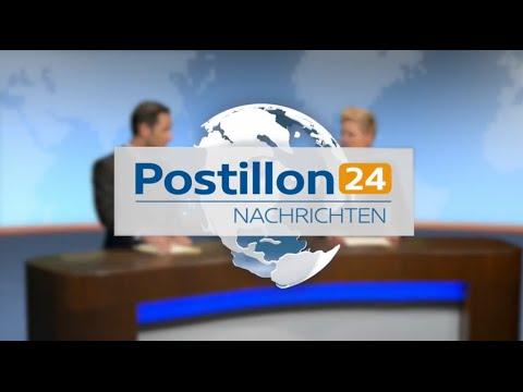 Folge 4 von Postillon24 - Wir berichten, bevor wir recherchieren   NDR