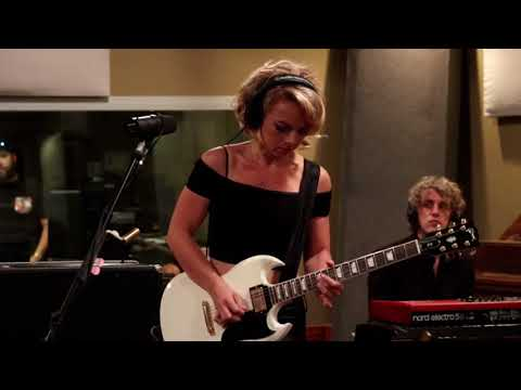 Samantha Fish - Chills And Fever - Daytrotter Session - 9/8/2017