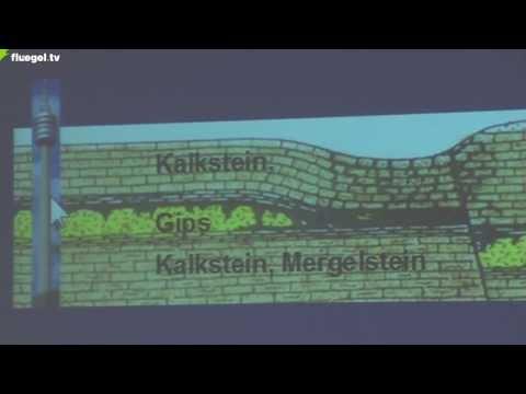 AKW Neckarwestheim, eine geologische Zeitbombe, Behmel, 1: Standortwahl und Baugrundrisiken
