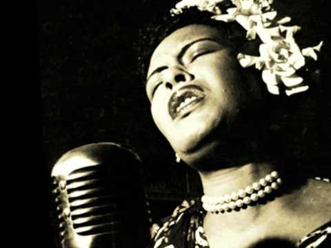 Billie Holiday Strange Fruit 1939