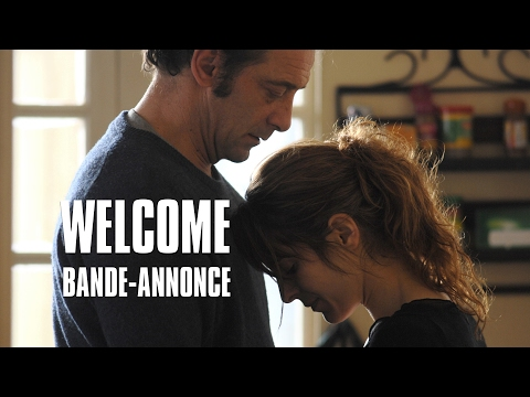 Welcome - Bande-Annonce
