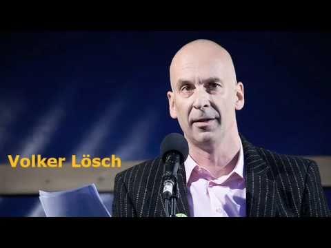 Volker Lösch – Stuttgart 21 – 1. Oktober 2010