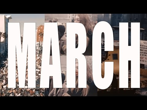 The Chicks - March March