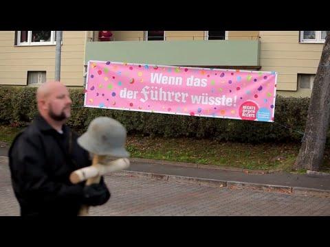 Rechts Gegen Rechts – Der Film zum unfreiwilligsten Spendenlauf Deutschlands