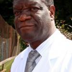 Denis Mukwege – Stina Berge