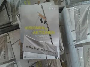 Architektinnenbuch