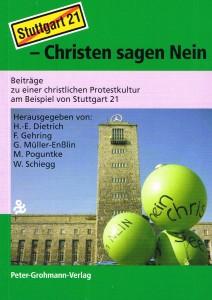 Stuttgart21-ChristenSagenNein
