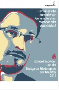 Heft 17 Snowden