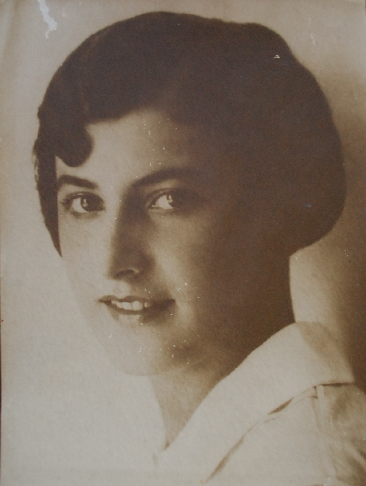 Carla Kurz Quelle Archiv Dr.Landi
