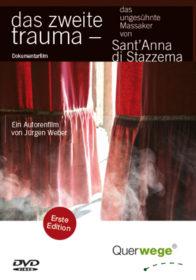 DVD Das zweite Trauma